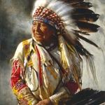 Viejo Indio